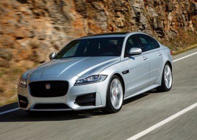 Jaguar tutti i modelli