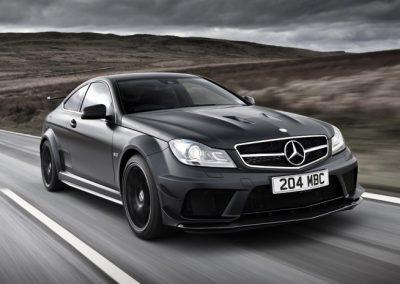 Mercedes tutti i modelli