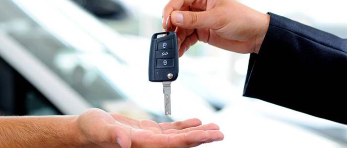 Passaggio di proprietà su veicolo in Fermo Amministrativo