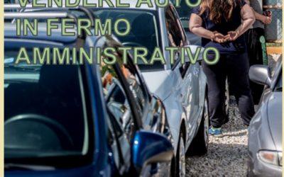 Comprare e vendere auto e fuoristrada 4×4 con fermo amministrativo